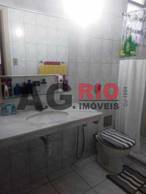 WhatsApp Image 2019-10-29 at 1 - Casa de Vila 6 quartos à venda Rio de Janeiro,RJ - R$ 550.000 - VVCV60001 - 18