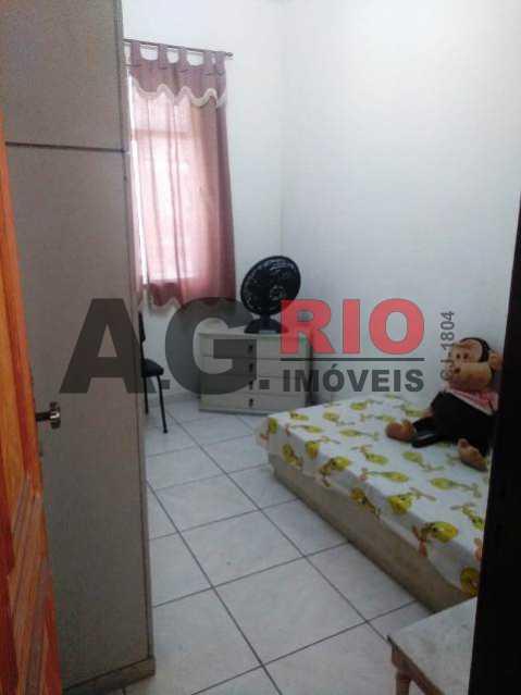 WhatsApp Image 2019-10-29 at 1 - Casa de Vila 6 quartos à venda Rio de Janeiro,RJ - R$ 550.000 - VVCV60001 - 20