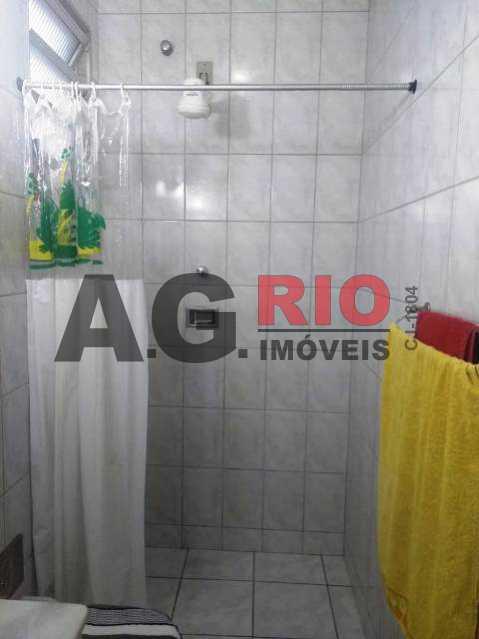 WhatsApp Image 2019-10-29 at 1 - Casa de Vila 6 quartos à venda Rio de Janeiro,RJ - R$ 550.000 - VVCV60001 - 21