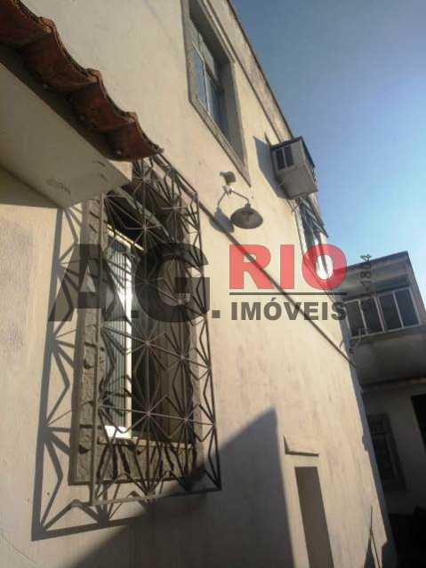 WhatsApp Image 2019-10-29 at 1 - Casa de Vila 6 quartos à venda Rio de Janeiro,RJ - R$ 550.000 - VVCV60001 - 24
