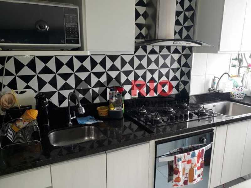 20191023_092037 - Apartamento 2 quartos à venda Rio de Janeiro,RJ - R$ 225.000 - TQAP20407 - 13