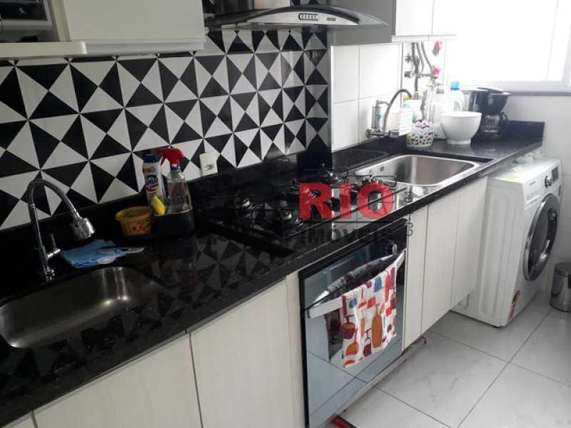 20191023_092044 - Apartamento 2 quartos à venda Rio de Janeiro,RJ - R$ 225.000 - TQAP20407 - 14