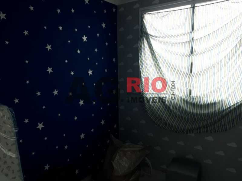 20191023_092116 - Apartamento 2 quartos à venda Rio de Janeiro,RJ - R$ 225.000 - TQAP20407 - 11