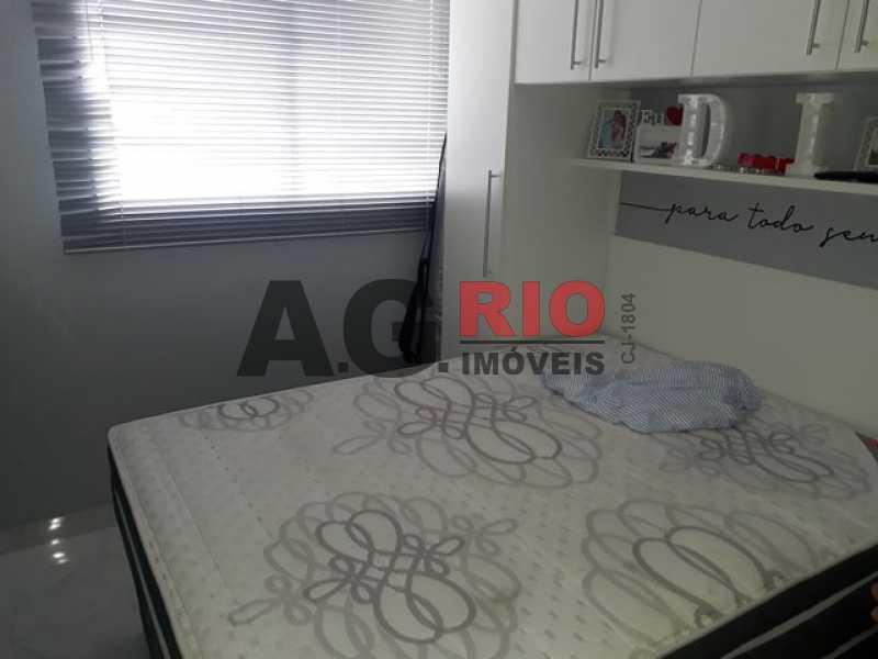 20191023_092124 - Apartamento 2 quartos à venda Rio de Janeiro,RJ - R$ 225.000 - TQAP20407 - 10