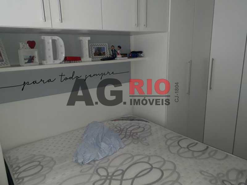 20191023_092138 - Apartamento 2 quartos à venda Rio de Janeiro,RJ - R$ 225.000 - TQAP20407 - 9