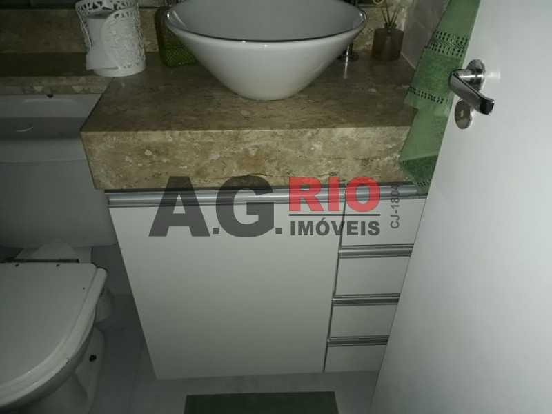 20191023_092152 - Apartamento 2 quartos à venda Rio de Janeiro,RJ - R$ 225.000 - TQAP20407 - 15
