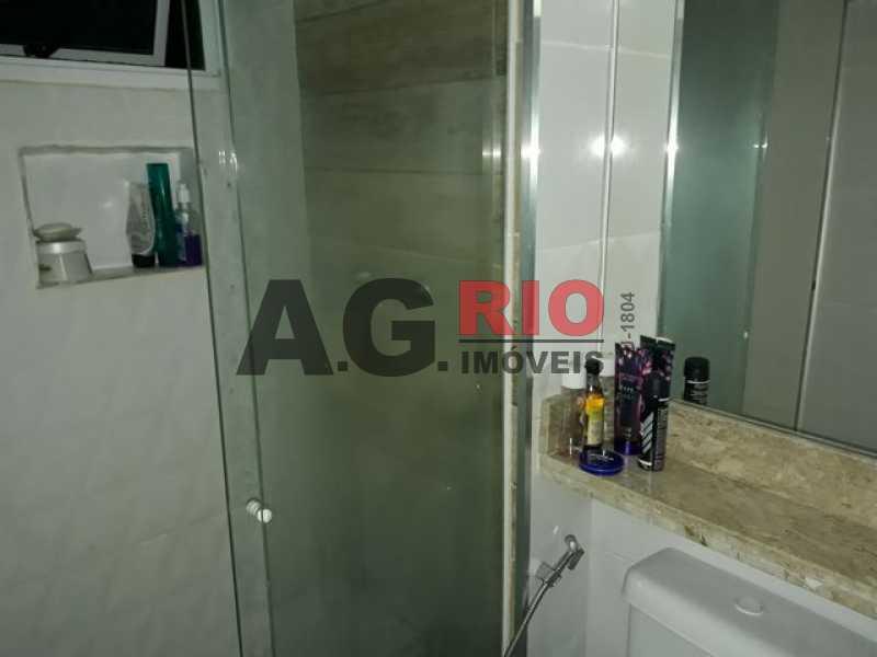 20191023_092202 - Apartamento 2 quartos à venda Rio de Janeiro,RJ - R$ 225.000 - TQAP20407 - 16