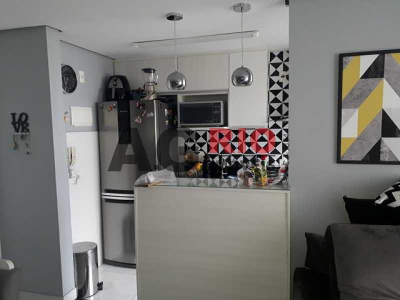 20191023_092220 - Apartamento 2 quartos à venda Rio de Janeiro,RJ - R$ 225.000 - TQAP20407 - 12