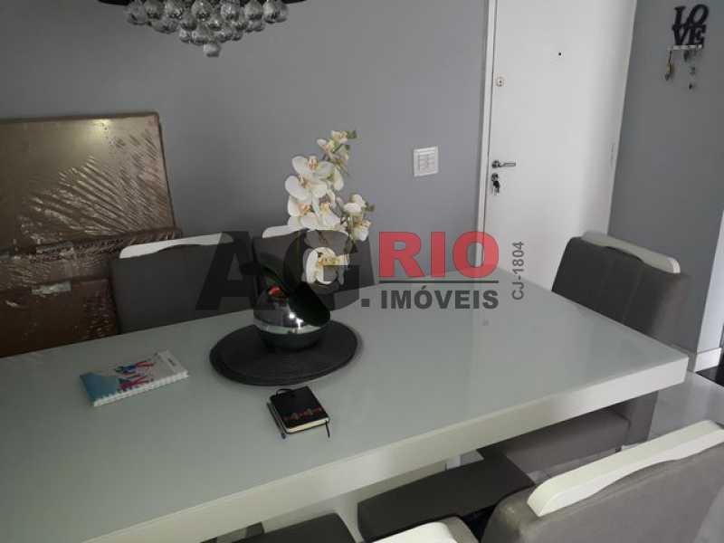 20191023_092225 - Apartamento 2 quartos à venda Rio de Janeiro,RJ - R$ 225.000 - TQAP20407 - 4
