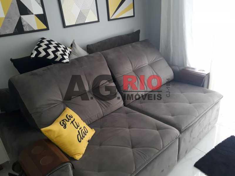 20191023_092231 - Apartamento 2 quartos à venda Rio de Janeiro,RJ - R$ 225.000 - TQAP20407 - 3