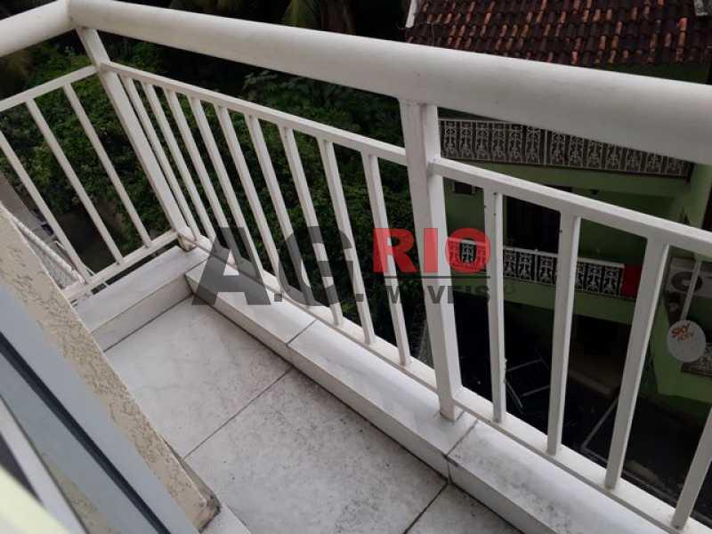 20191023_092252 - Apartamento 2 quartos à venda Rio de Janeiro,RJ - R$ 225.000 - TQAP20407 - 8