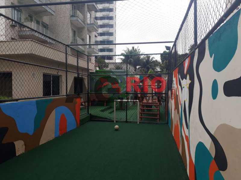 20191023_094113 - Apartamento 2 quartos à venda Rio de Janeiro,RJ - R$ 225.000 - TQAP20407 - 24