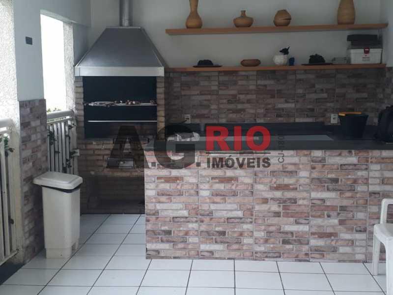 20191023_094201 - Apartamento 2 quartos à venda Rio de Janeiro,RJ - R$ 225.000 - TQAP20407 - 21