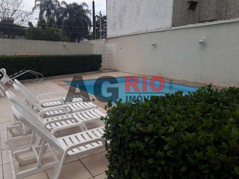 20191023_094212 - Apartamento 2 quartos à venda Rio de Janeiro,RJ - R$ 225.000 - TQAP20407 - 19