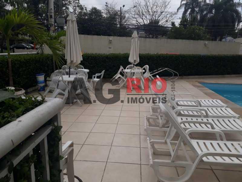 20191023_094216 - Apartamento 2 quartos à venda Rio de Janeiro,RJ - R$ 225.000 - TQAP20407 - 22