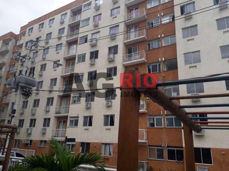20191023_094227 - Apartamento 2 quartos à venda Rio de Janeiro,RJ - R$ 225.000 - TQAP20407 - 1