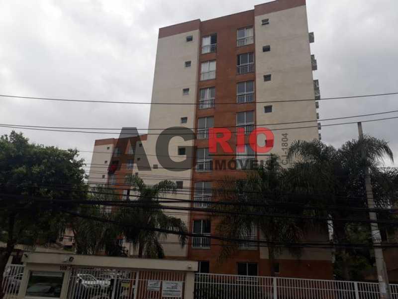 20191023_094522 - Apartamento 2 quartos à venda Rio de Janeiro,RJ - R$ 225.000 - TQAP20407 - 5