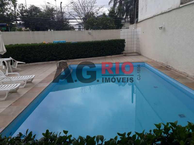 20191102_081801 - Apartamento 2 quartos à venda Rio de Janeiro,RJ - R$ 225.000 - TQAP20407 - 17