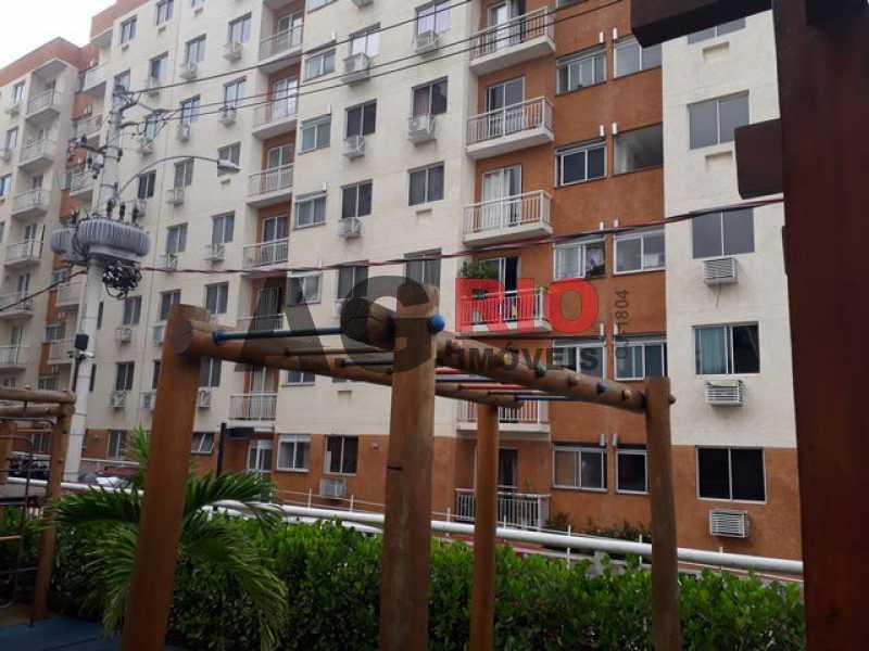 20191102_081828 - Apartamento 2 quartos à venda Rio de Janeiro,RJ - R$ 225.000 - TQAP20407 - 27