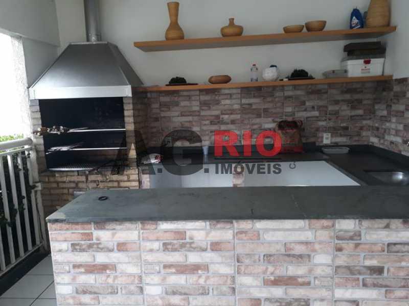 20191102_081749 - Apartamento 2 quartos à venda Rio de Janeiro,RJ - R$ 225.000 - TQAP20407 - 28