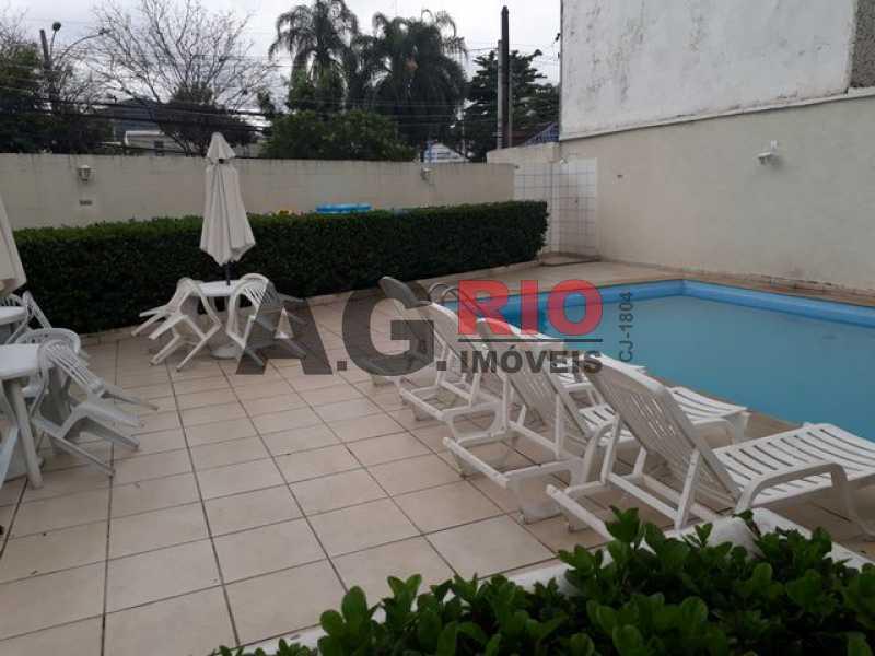 20191102_081820 - Apartamento 2 quartos à venda Rio de Janeiro,RJ - R$ 225.000 - TQAP20407 - 31
