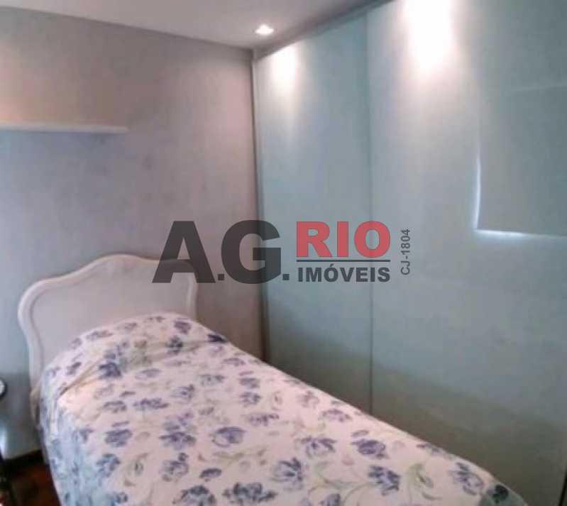 IMG-20191113-WA0005 - Apartamento À Venda - Rio de Janeiro - RJ - Barra da Tijuca - TQAP30093 - 7