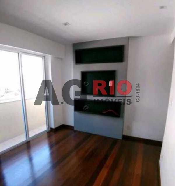 IMG-20191113-WA0007 - Apartamento À Venda - Rio de Janeiro - RJ - Barra da Tijuca - TQAP30093 - 5