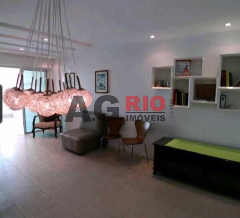 IMG-20191113-WA0008 - Apartamento À Venda - Rio de Janeiro - RJ - Barra da Tijuca - TQAP30093 - 3