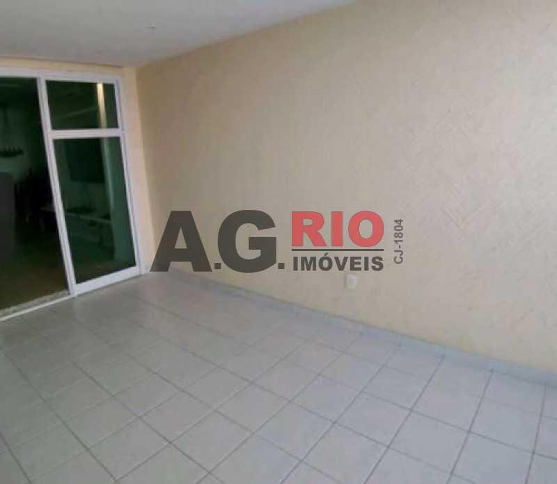 IMG-20191113-WA0009 - Apartamento À Venda - Rio de Janeiro - RJ - Barra da Tijuca - TQAP30093 - 8