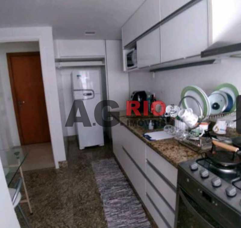 IMG-20191113-WA0010 - Apartamento À Venda - Rio de Janeiro - RJ - Barra da Tijuca - TQAP30093 - 9