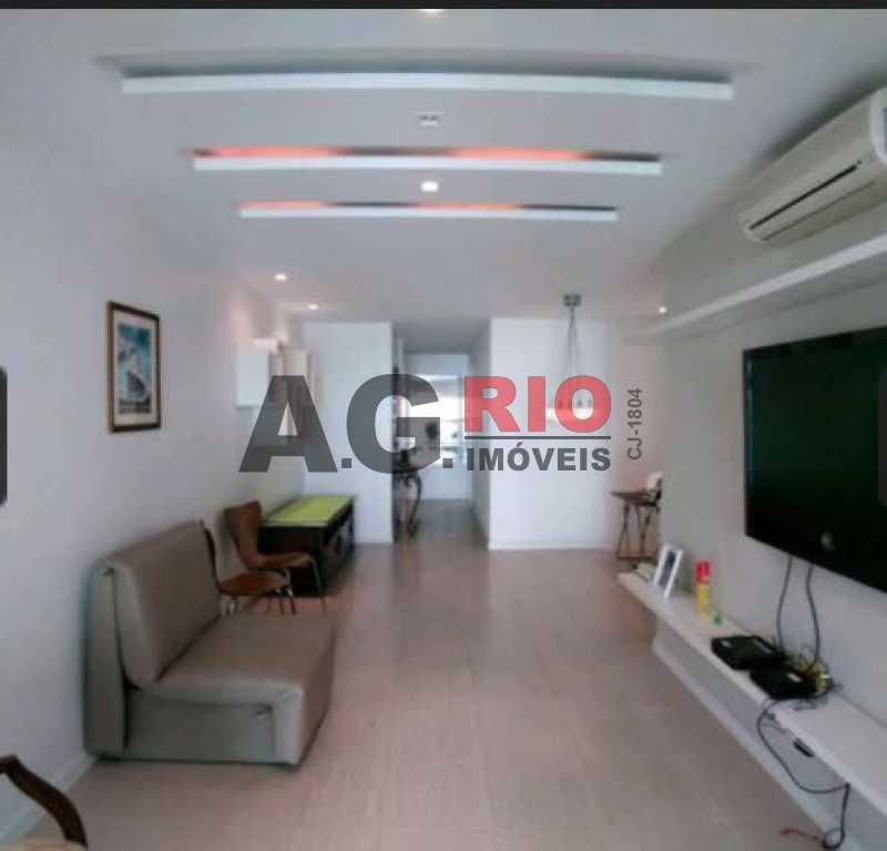 IMG-20191113-WA0011 - Apartamento À Venda - Rio de Janeiro - RJ - Barra da Tijuca - TQAP30093 - 1