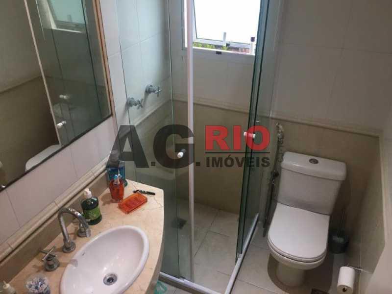 IMG-20191113-WA0012 - Apartamento À Venda - Rio de Janeiro - RJ - Barra da Tijuca - TQAP30093 - 10