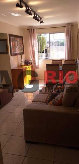 WhatsApp Image 2019-11-07 at 0 - Apartamento Rio de Janeiro, Jardim Sulacap, RJ À Venda, 2 Quartos, 47m² - VVAP20525 - 3