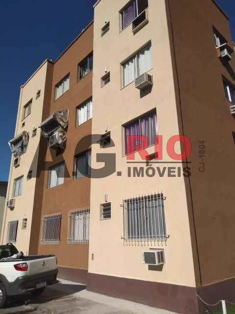 WhatsApp Image 2019-11-07 at 0 - Apartamento Rio de Janeiro, Jardim Sulacap, RJ À Venda, 2 Quartos, 47m² - VVAP20525 - 4