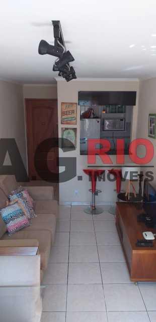 WhatsApp Image 2019-11-07 at 0 - Apartamento Rio de Janeiro, Jardim Sulacap, RJ À Venda, 2 Quartos, 47m² - VVAP20525 - 1
