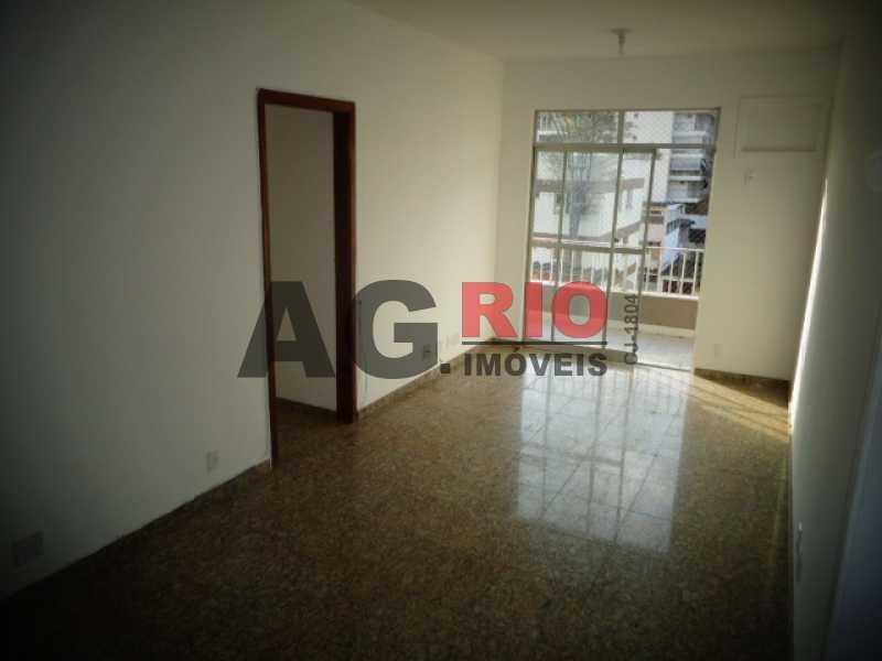 1 - Apartamento Para Alugar - Rio de Janeiro - RJ - Praça Seca - VVAP30158 - 1