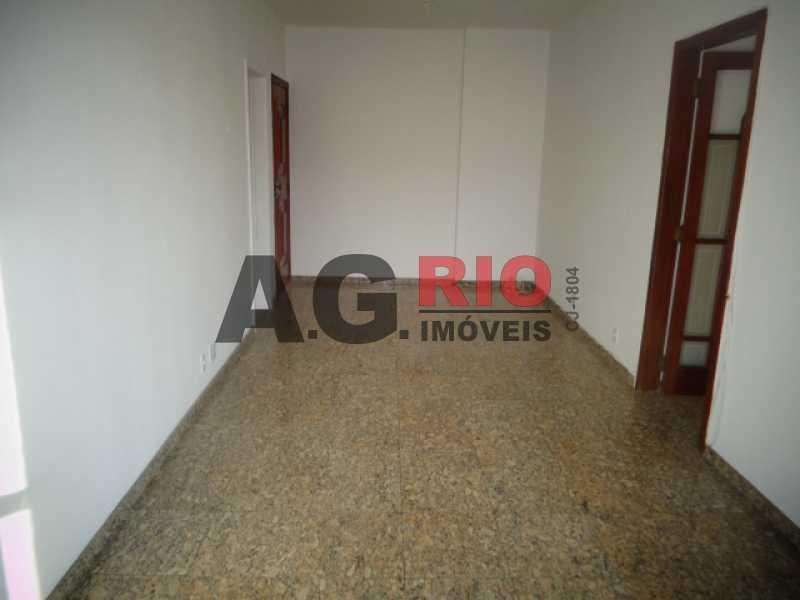 2 - Apartamento Para Alugar - Rio de Janeiro - RJ - Praça Seca - VVAP30158 - 3