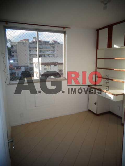 4 - Apartamento Para Alugar - Rio de Janeiro - RJ - Praça Seca - VVAP30158 - 5