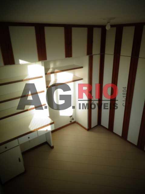 5 - Apartamento Para Alugar - Rio de Janeiro - RJ - Praça Seca - VVAP30158 - 6