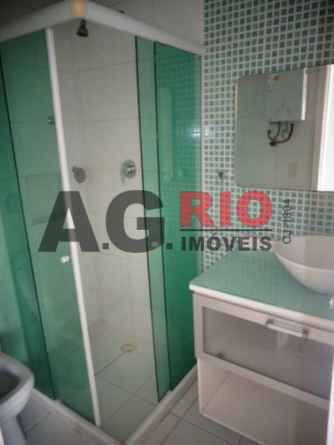 6 - Apartamento Para Alugar - Rio de Janeiro - RJ - Praça Seca - VVAP30158 - 7