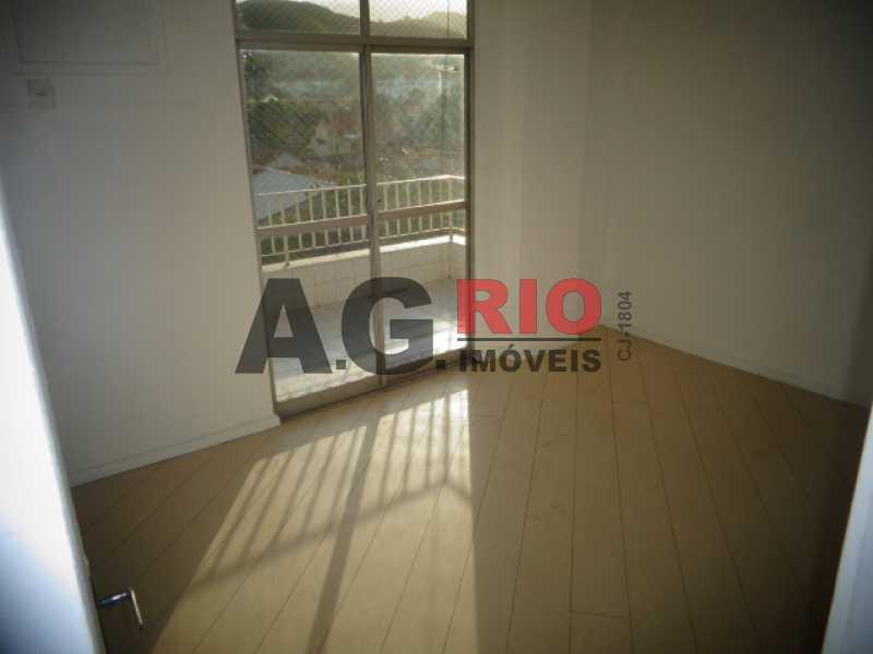 7 - Apartamento Para Alugar - Rio de Janeiro - RJ - Praça Seca - VVAP30158 - 8
