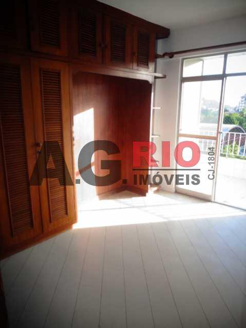 9 - Apartamento Para Alugar - Rio de Janeiro - RJ - Praça Seca - VVAP30158 - 10