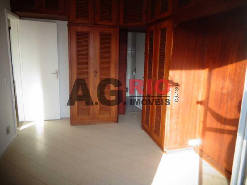 10 - Apartamento Para Alugar - Rio de Janeiro - RJ - Praça Seca - VVAP30158 - 11