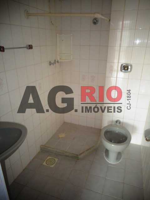 11 - Apartamento Para Alugar - Rio de Janeiro - RJ - Praça Seca - VVAP30158 - 12
