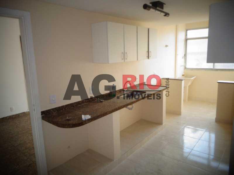 12 - Apartamento Para Alugar - Rio de Janeiro - RJ - Praça Seca - VVAP30158 - 13
