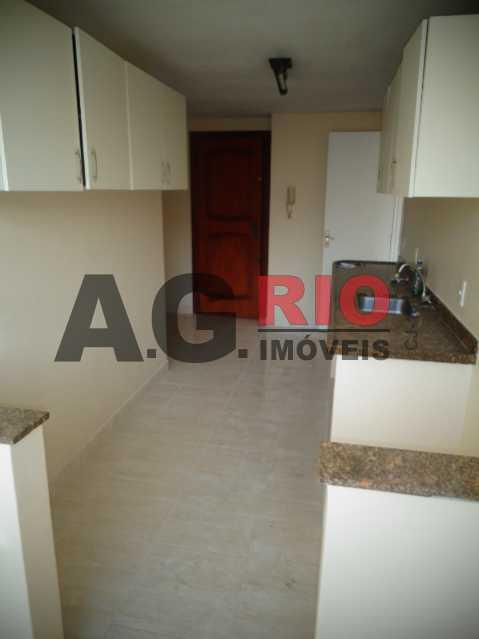 13 - Apartamento Para Alugar - Rio de Janeiro - RJ - Praça Seca - VVAP30158 - 14