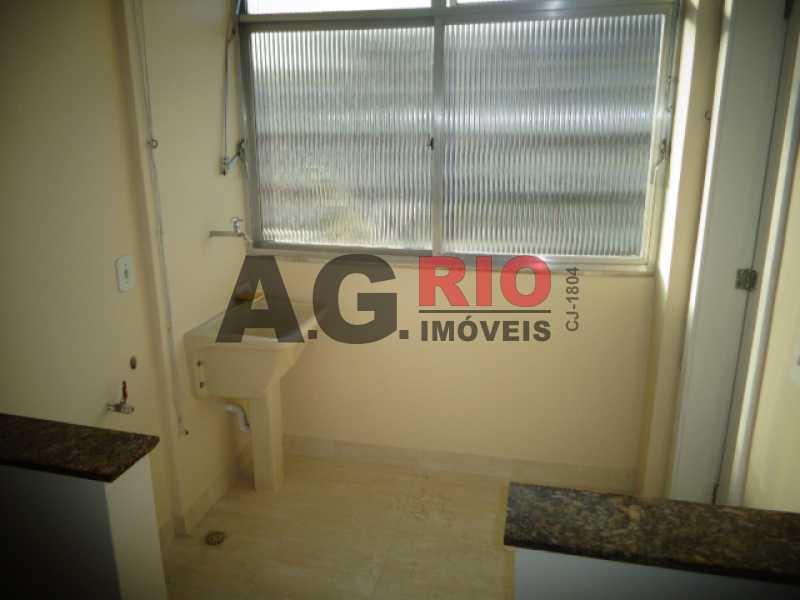 14 - Apartamento Para Alugar - Rio de Janeiro - RJ - Praça Seca - VVAP30158 - 15