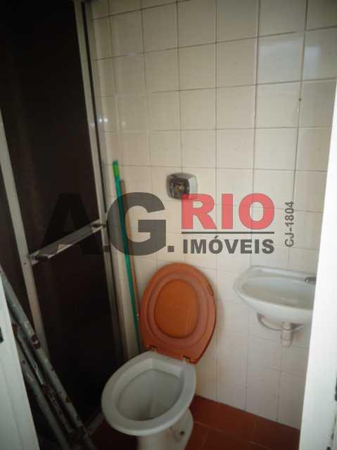 16 - Apartamento Para Alugar - Rio de Janeiro - RJ - Praça Seca - VVAP30158 - 17