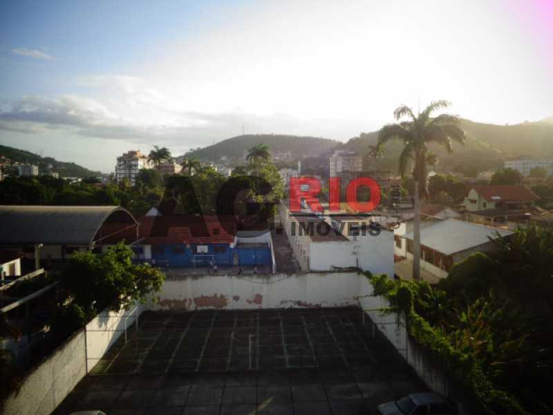 17 - Apartamento Para Alugar - Rio de Janeiro - RJ - Praça Seca - VVAP30158 - 18