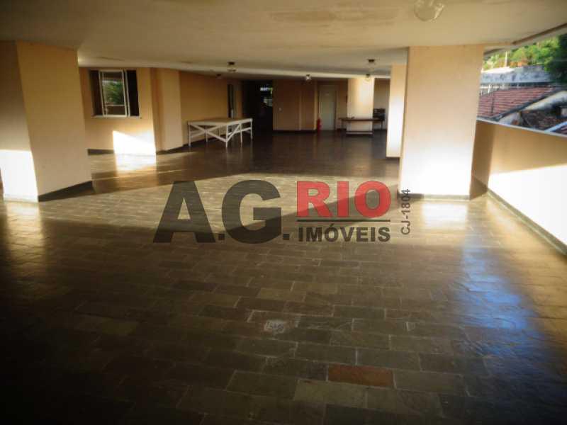 18 - Apartamento Para Alugar - Rio de Janeiro - RJ - Praça Seca - VVAP30158 - 19